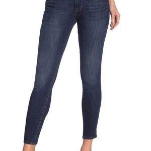 Brand New Hudson Krista Crop Jeans